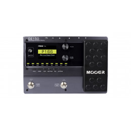 GE150 - GUITAR MULTI-EFFECTS PROCESSOR