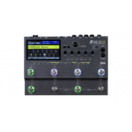 GE300 LITE - GUITAR MULTI-EFFECTS PROCESSOR