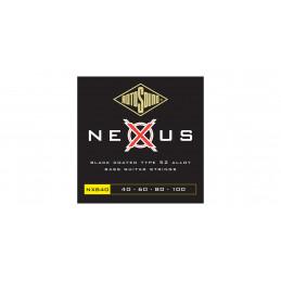 NXB40 NEXUS MUTA BASS COATED 40-100