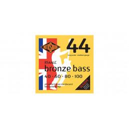 RS44LC BRONZE BASS 44 MUTA  PHOSPHOR BRONZE 40-100