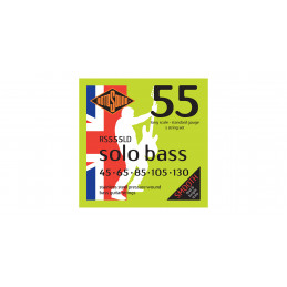RS555LD SOLO BASS 55 MUTA  5 STAINLESS STEEL  45-130