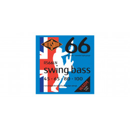 RS66LN SWING BASS 66 MUTA  NICKEL 45-100