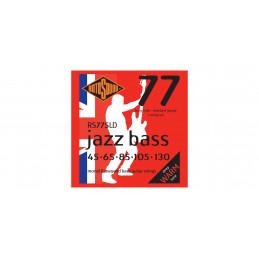 RS775LD JAZZ BASS 77 MUTA  5 MONEL FLATW.  45-130