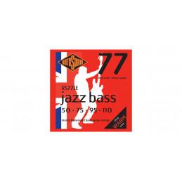 RS77LE JAZZ BASS 77 MUTA  MONEL FLATW. 50-110