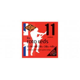 R11 ROTO MUTA ELETT. NICKEL MEDIUM 11-48