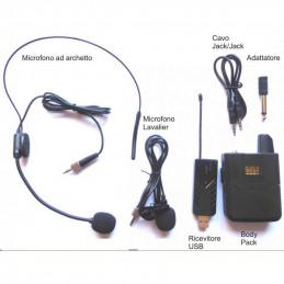 AUDIODESIGN PMU USB 1.1