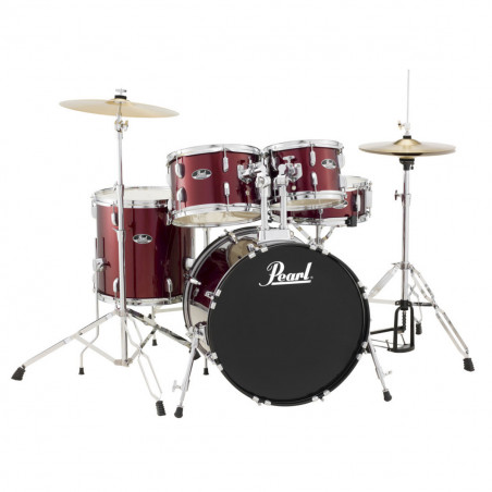PEARL ROADSHOW RS585CC 91 WINE RED