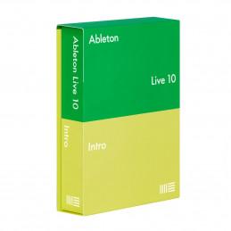ABLETON LIVE 10 INTRO VERSIONE DOWNLOAD