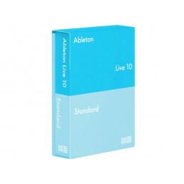 ABLETON  LIVE 10 STANDARD VERSIONE DOWNLOAD