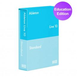 ABLETON  LIVE 10 STANDARD EDUCATIONAL VERSIONE DOWNLOAD