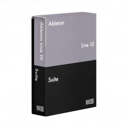 ABLETON  LIVE 10 SUITE VERSIONE DOWNLOAD
