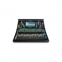 ALLEN & HEATH  SQ5 DIGITAL MIXER 17 FADER, 12 ST.MIX+ LR