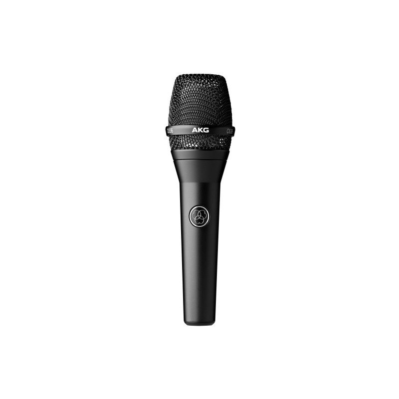 AKG C636 MASTER REFERENCE CONDENSER VOCAL MICROPHONE