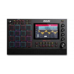 AKAI MPC LIVE-II MUSIC PRODUCTION CENTER W/SPK