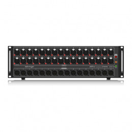 BEHRINGER S32 STAGEBOX DIGITALE