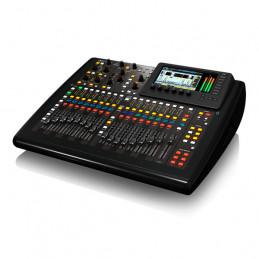 BEHRINGER X32 COMPACT DIGITAL MIXER 32CH
