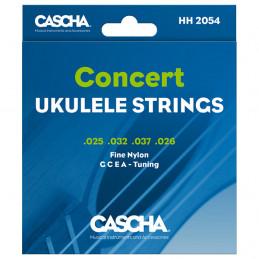 CASCHA HH2054 CONCERT UKULELE STRINGS