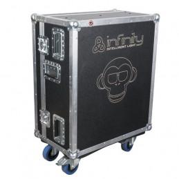 DAP AUDIO CASE PER CHIMP 300