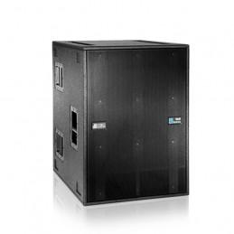 "DB TECHNOLOGIES DVA S1521N SUBWOOFER ATTIVO 21"" 1500W"