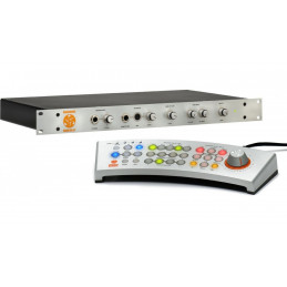 DANGEROUS MONITOR CONTROLLER STEREO WITH REMOTE