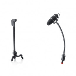 DPA 4099-DC-1-101-G D:VOTE CORE 4099 MICROPHONE LOUD SPL WITH CLIP FOR GUITAR