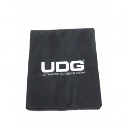U9243 - ULTIMATE CD PLAYER / MIXER DUST COVER BLACK (1 PC)