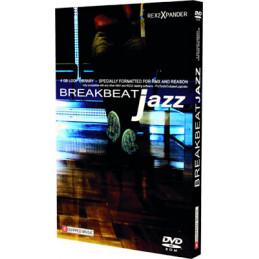 EQUIPPED MUSIC BREAKBEAT JAZZ