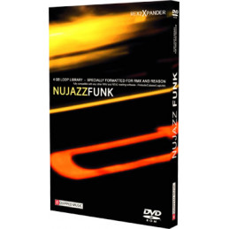 EQUIPPED MUSIC NU JAZZ FUNK