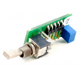 EMG PA2 PREAMP BOOSTER