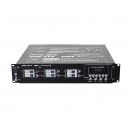 EUROLITE DPX-610 DIMMER 6 CANALI DMX