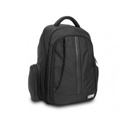 U9102BL/OR - ULTIMATE BACKPACK BLACK/ORANGE