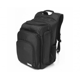 U9101BL/OR - ULTIMATE DIGI BACKPACK BLACK/ORANGE