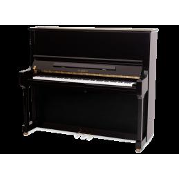 FEURICH 133 CONCERT PIANOFORTE VERTICALE NERO LUCIDO