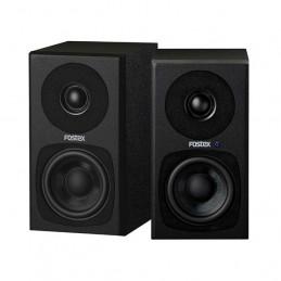 FOSTEX PM0.3DH COPPIA STUDIO MONIOTR 30W BLACK