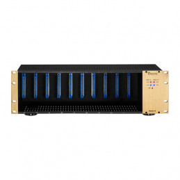 FREDENSTEIN BENTO 10 SLOT RACK TRAY CARRIER