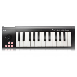 ICON IKEYBOARD 3 MINI, USB MIDI 25 KEYS