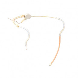 JTS CM214ULIF HEADSET MICROPHONE OMNI-DIRECTIONAL BEIGE