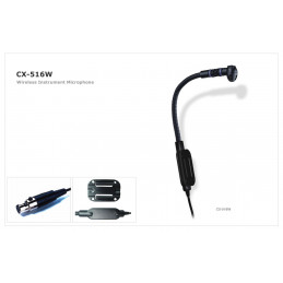 JTS CX-516/W