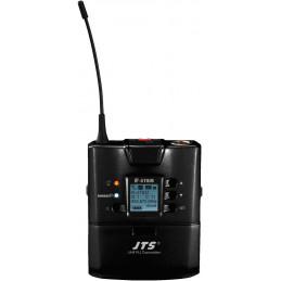 JTS R4 - TBM
