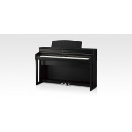 KAWAI CA79B PIANOFORTE DIGITALE 88 NOTE NERO OPACO