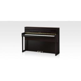 KAWAI CA99R PIANOFORTE DIGITALE 88 NOTE PALISSANDRO