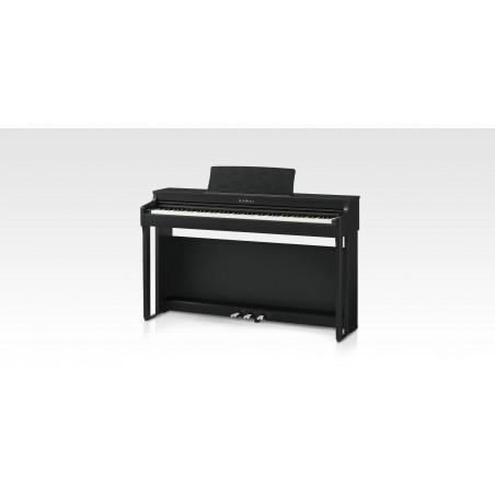 KAWAI CN29B PIANOFORTE DIGITALE 88 NOTE NERO OPACO+ PANCA REGOLABILE