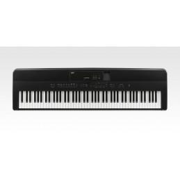 KAWAI ES520 STAGE PIANO 88 NOTE NERO