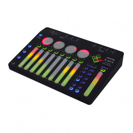KEITH MCMILLEN K-MIX MIXER PROGRAMMABILE