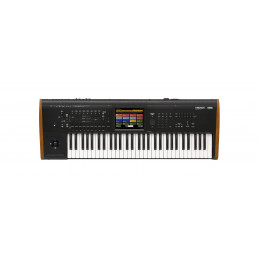 KORG KRONOS2-61 (2015) WORKSTATION 61 TASTI