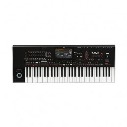 KORG PA4X-61 TASTIERA ARRANGER 61 NOTE AFTERTOUCH