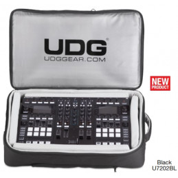U7202BL - URBANITE MIDI CONTROLLER BACK PACK LARGE