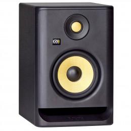 "KRK RP5 ROCKIT 5 G4 STUDIO MONITOR BI-AMP, 1X5"", 55W, BLACK"