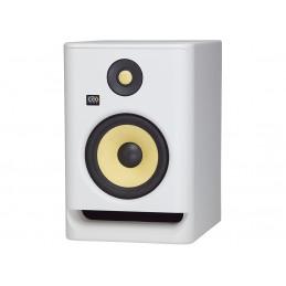 "KRK RP5 ROCKIT 5 G4 STUDIO MONITOR BI-AMP, 1X5"", 55W, WHITE"