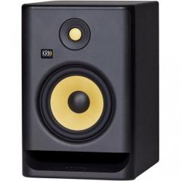 "KRK RP7 ROCKIT 7 G4 STUDIO MONITOR BI-AMP, 1X7"", 145W, BLACK"